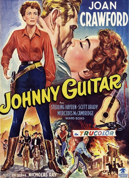 Johnny Guitar - 1954