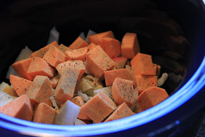 venison stew ingredients