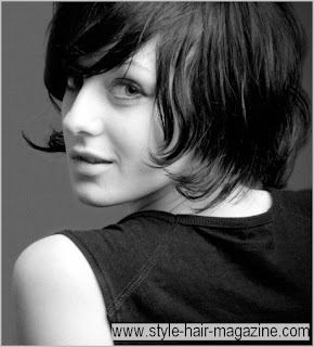 Mod Bob Haircut Pictures - Modern Bob Haircut Ideas