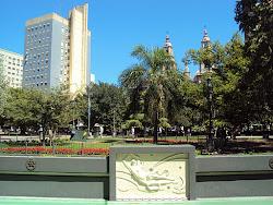Plaza Roca