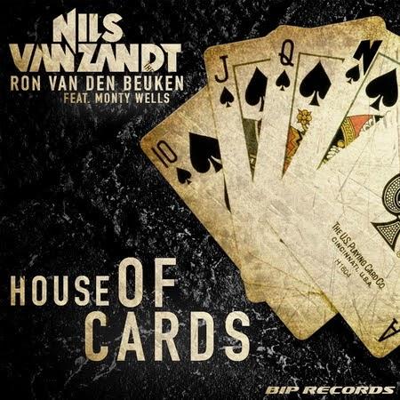Ron van den Beuken I-Tunes Charts House of Cards
