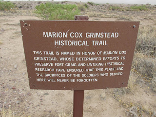 historic walking trails