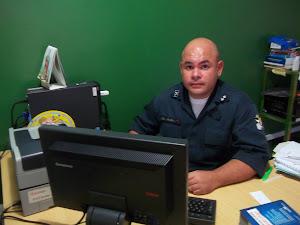 Ten. Silveira, Subcomandante da CPRv.