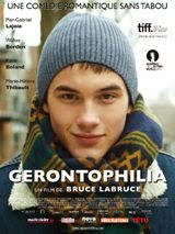 Gerontophilia 2014 Truefrench|French Film