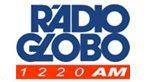 Rádio Globo AM/FM do Rio da Cidade de Janeiro ao vivo, o melhor do futebol