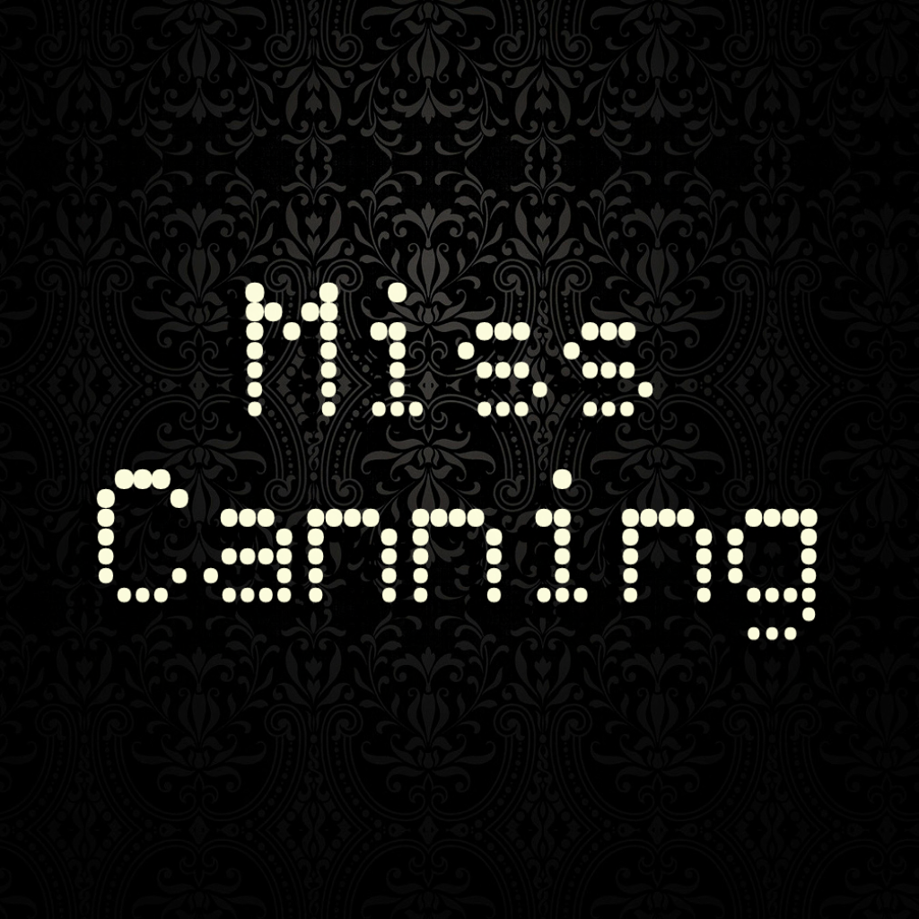 :: Miss Canning :: @