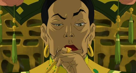 Avatar: The Legend of Korra Book 3 – Episode 3 Subtitle Indonesia