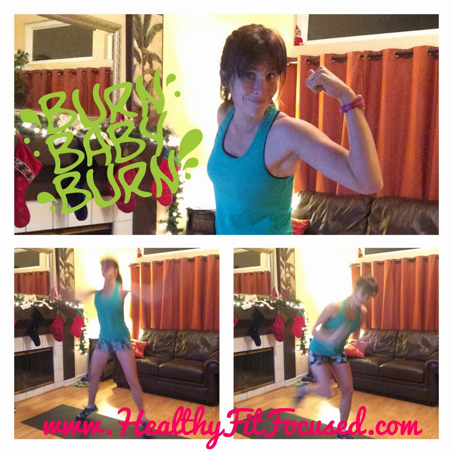 Insanity Max:30 - Week 1 Women's Update and Progress Report, www.HealthyFitFocused.com