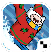 Ski Safari Adventure Time hack