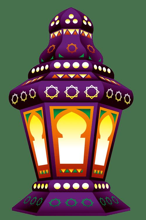 فوانيس رمضان افندينا