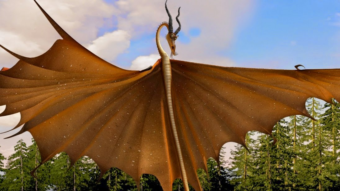 how to train your dragon timberjack fanfiction