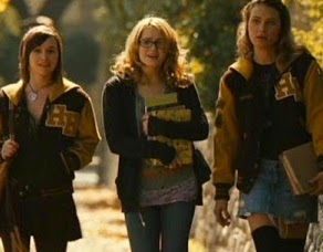 The Girl Who Loves Horror: Halloween Rules Review: Halloween (2007)