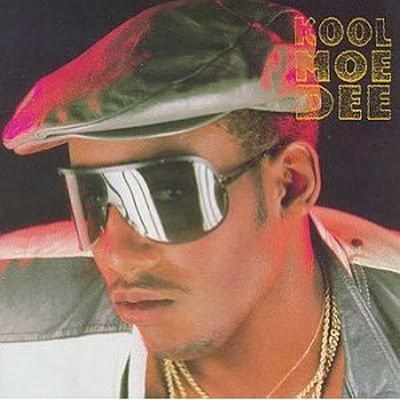 Kool Moe Dee - I'm Kool Moe Dee