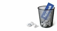 Cara Cepat Menonaktifkan Akun Facebook Untuk Sementara Atau Selamanya