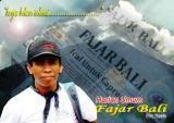 Wartawan Harian Umum Fajar Bali