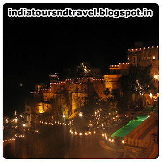 An Incredible Holiday Destination for India Tours