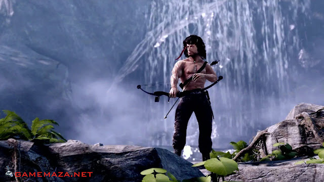 RAMBO-The-Video-Game-Free-Download