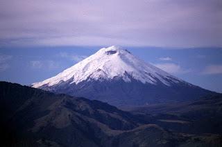 Vulcanul Lullaillaco