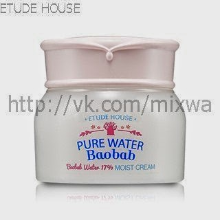 Etude House Pure Water Baobab