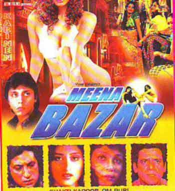 Meena Bazar 1991 Hindi Movie Watch Online