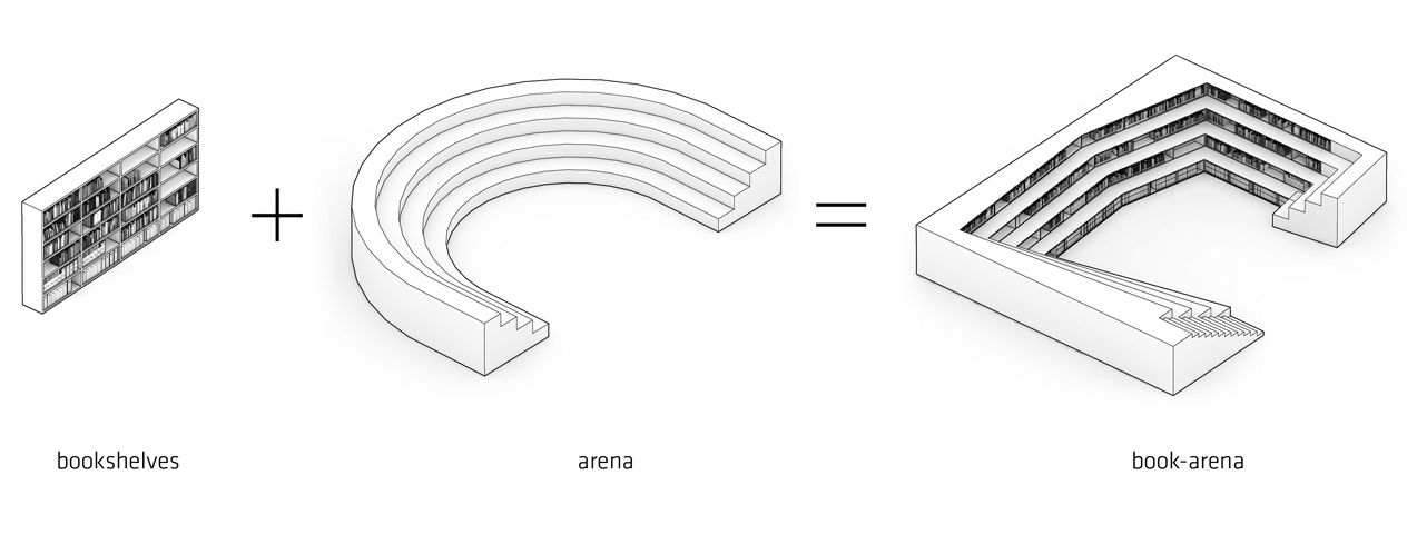 Edward ogosta architecture a f a s i a for Architecture hybride