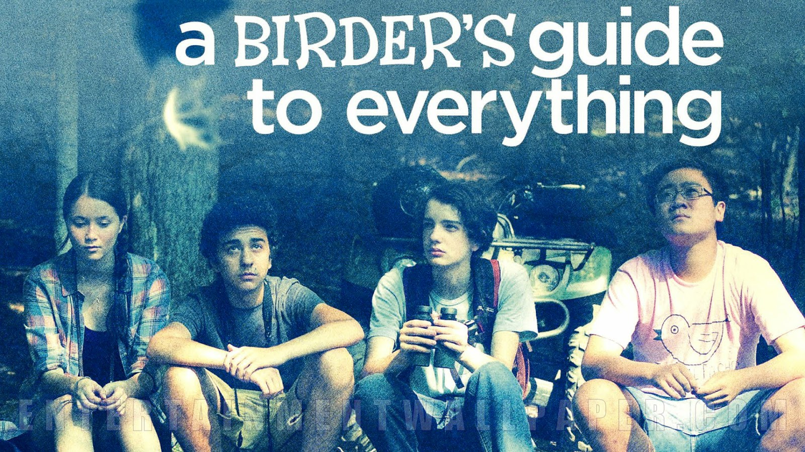 A Birders Guide To Everything The Single Father's Gu...