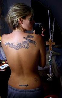 τατουαζ πλατη 13
