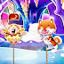 《Candy Crush Saga:Dreamworld》501-515關之過關影片