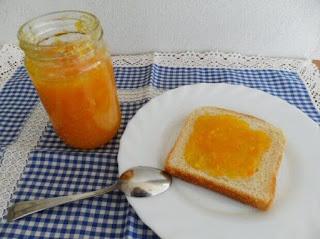 طريقة تحضير مربى البرتقال والحامض