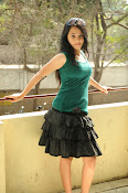 Young Actress Asha Rathod Glam Pics-thumbnail-3