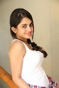 Sheena shahabadi Glam Pics in White Top-thumbnail-8