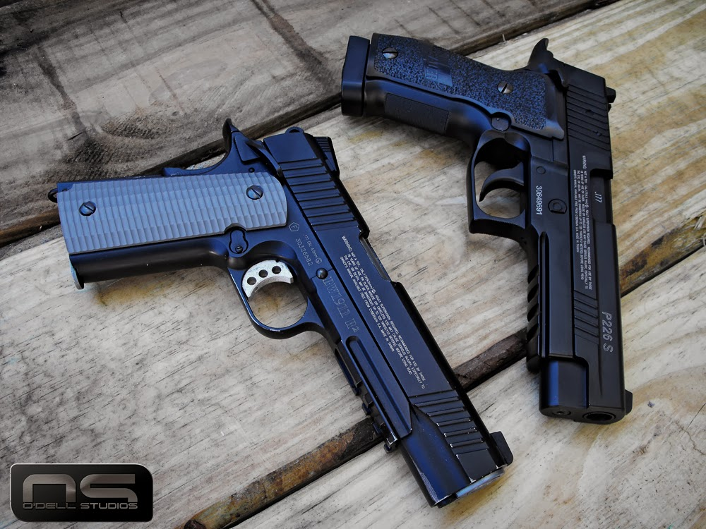 best air pistols available