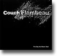 Couch Flambeau
