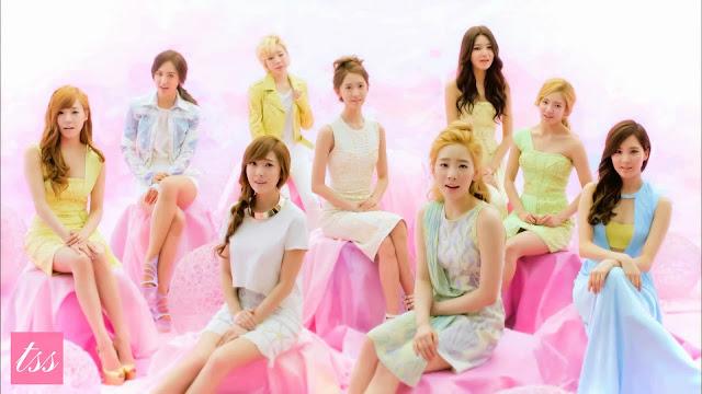 28172-Pretty SNSD Girls Generation HD Wallpaperz