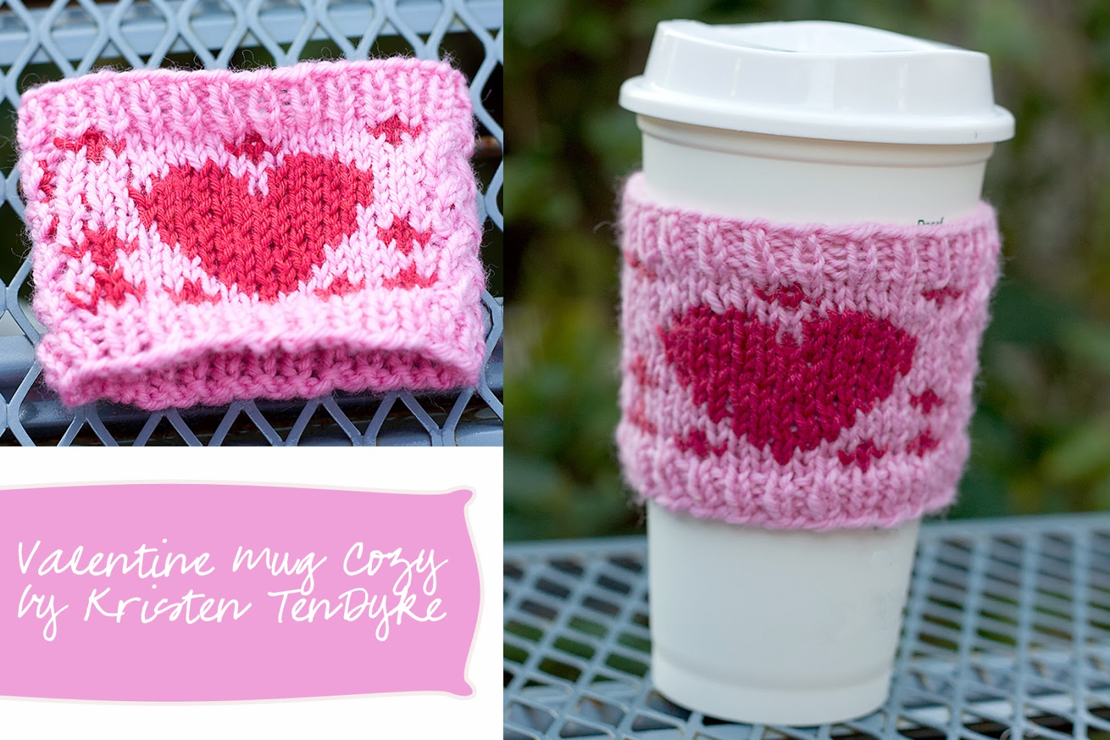Click to see this project on Ravelry!