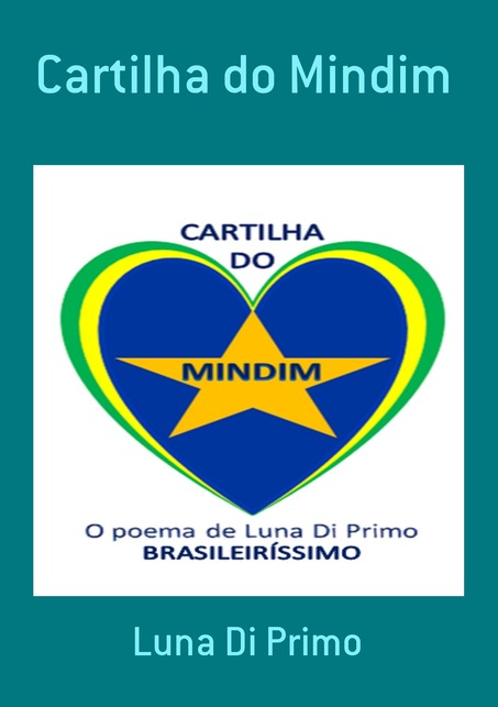 CARTILHA DO MINDIM