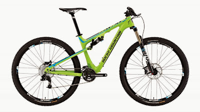2014 Rocky Mountain INSTINCT 950 MSL 29er Bike