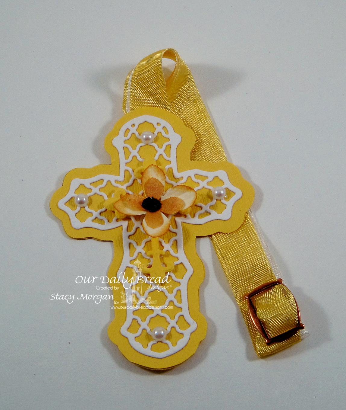 Our Daily Bread Designs Ornamental Crosses Die