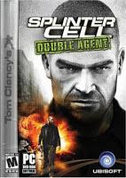 Download Tom Clancy Splinter Cell Double Agent Full Version PC Gratis