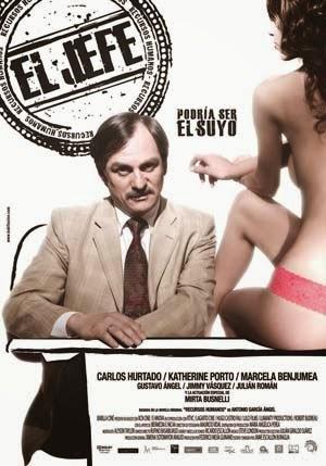 EL JEFE (2011) Ver online - Español latino