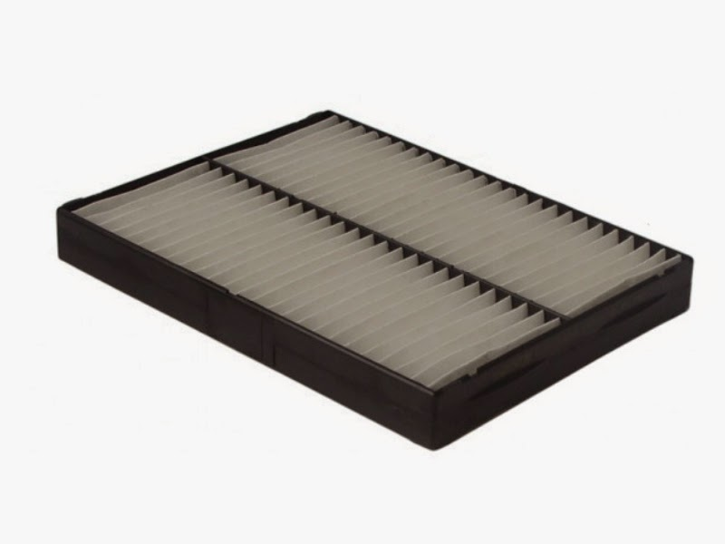 Cabin Air Filter - Filter AC Suzuki Grand Escudo XL-7, Grand Escudo 1.6