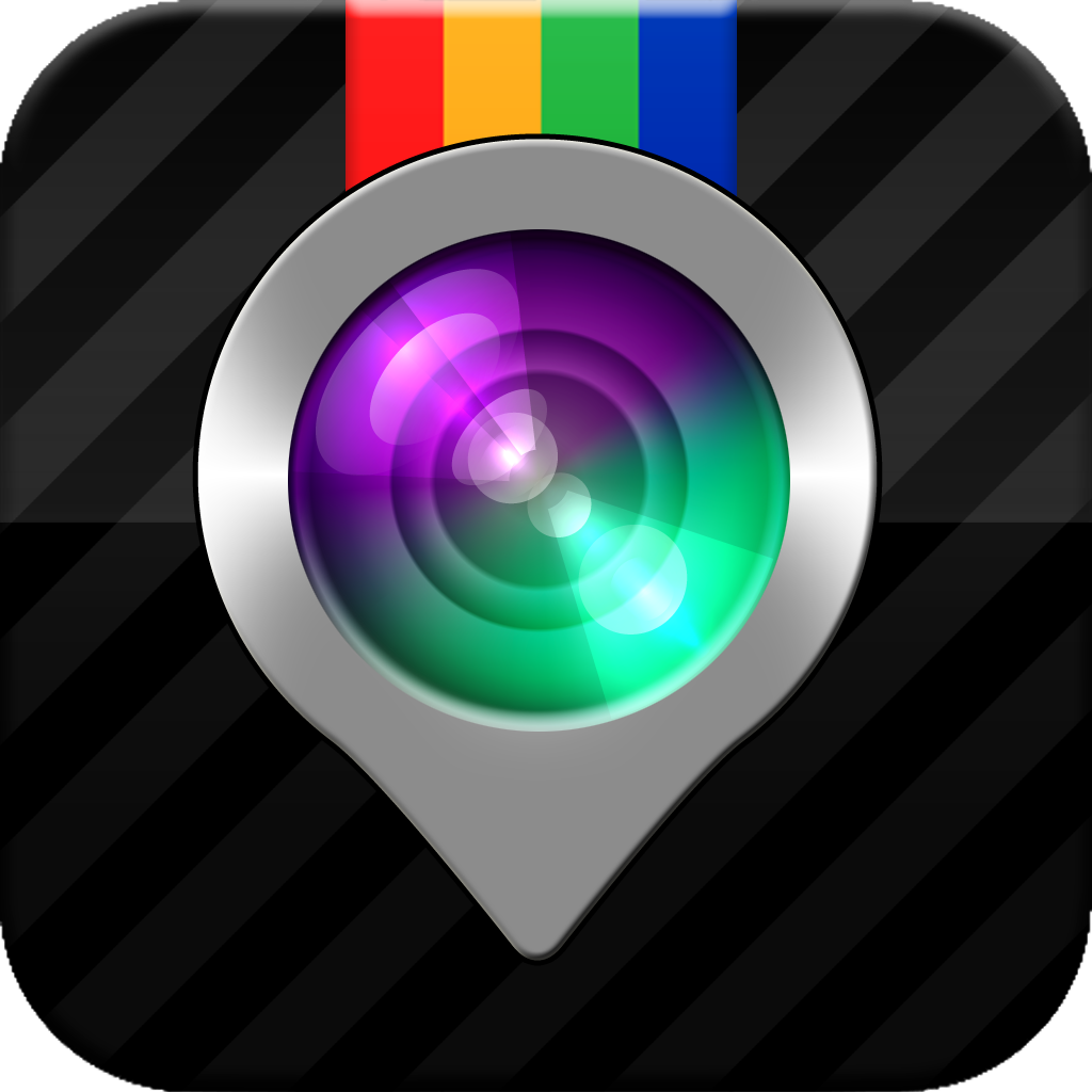 Instaplace app Instagram