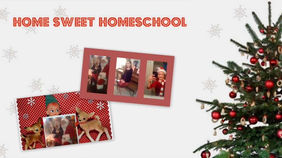 Home Sweet Homeschool