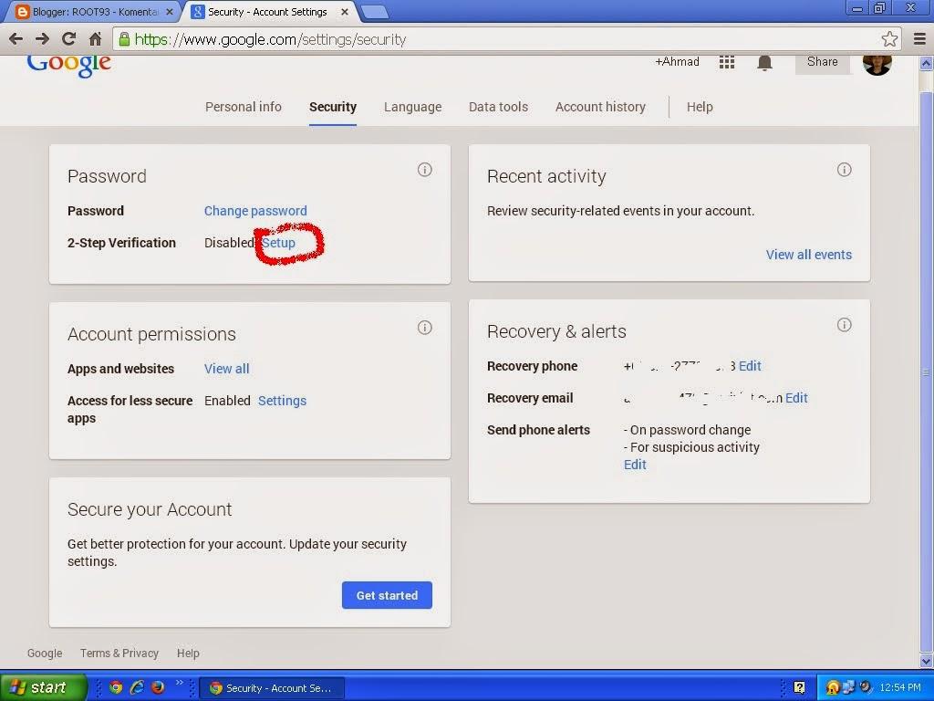 security google1