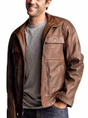 Tips before buying a leather jacket