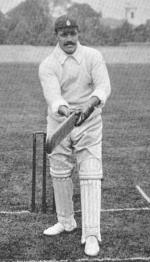 John Thomas Brown 1869 1904 Test Cap No 89