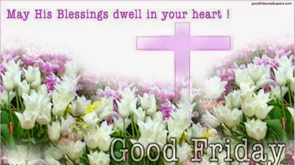 good friday love
