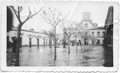 La fotografía y las inundaciones