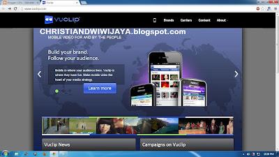 vuclip.com logo