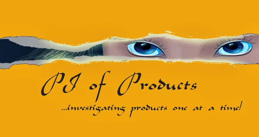 PI of Products